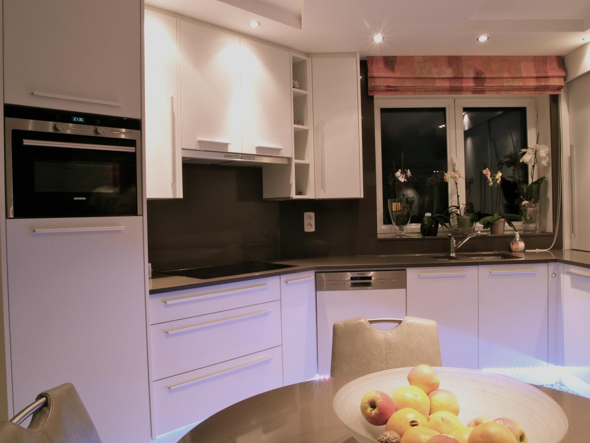 Keuken detemo interieur for Interieur keukens